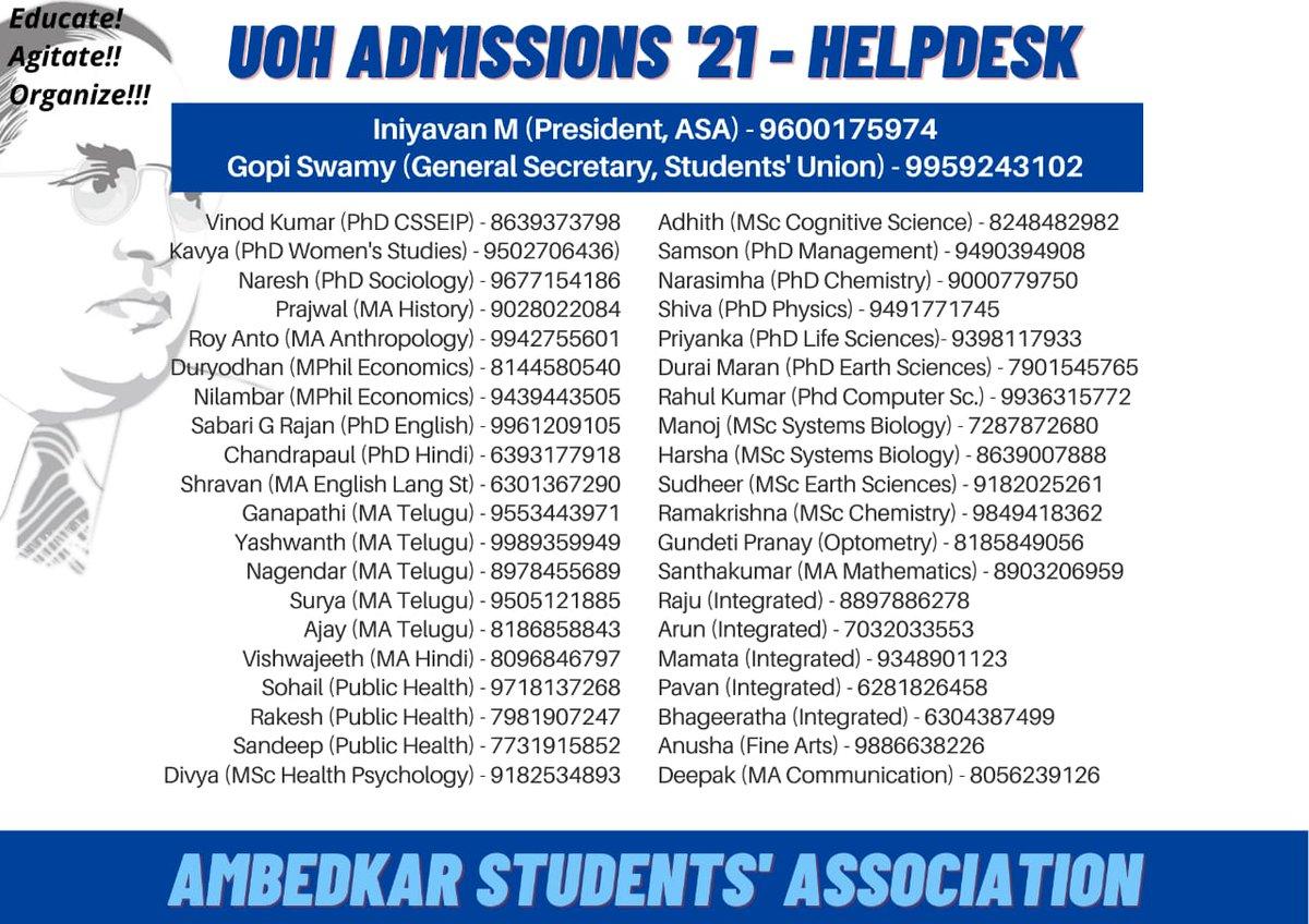 Reach us for admission related queries. Jai Bhim 💙   @AcademyWardha @Anoopkheri  @WriterRavikumar https://t.co/6TS5CLh7vZ