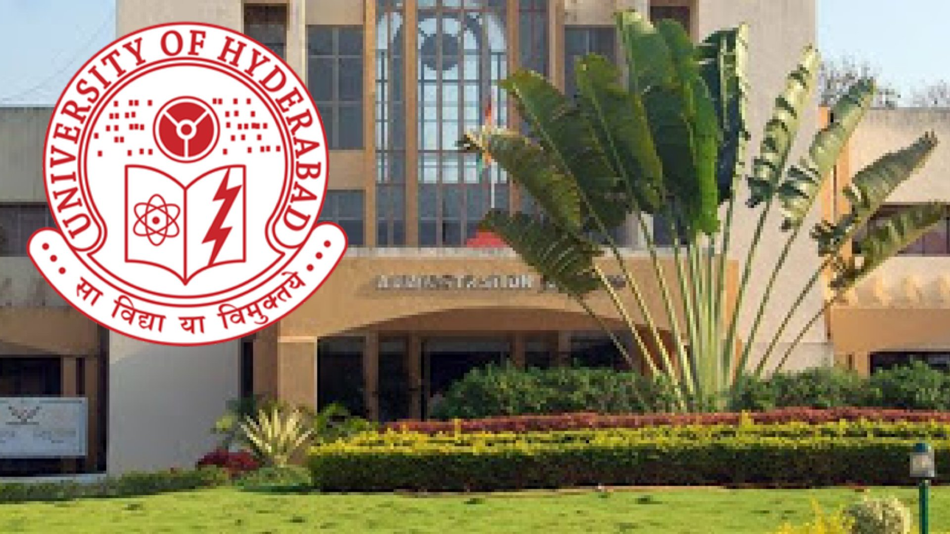 Research Associate and Scientist Position in a Research project at University of Hyderabad, India