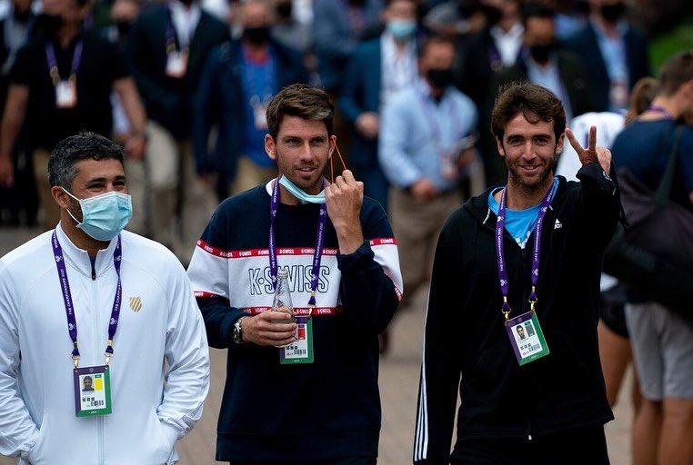 Looking forward to @Wimbledon kicking off tomorrow 👀 @licjulianromero @Faculugones