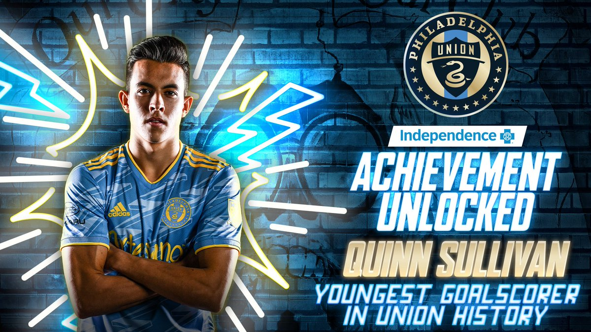 Those Homegrowns just hit different. #DOOP