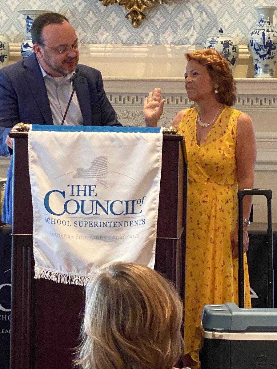 Congratulations! @oceansidesupt @NYSchoolSupts