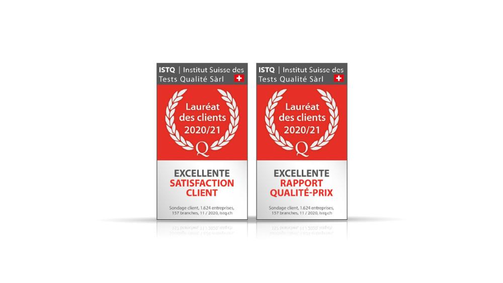 AutoScout24 remporte deux titres de Lauréat des clients du Moniteur suisse des branches. Milles merci à tous! #roulermieux #qualiteprix @clientssatisfaits https://t.co/49KJHwEdwR https://t.co/j8EjlgigLp