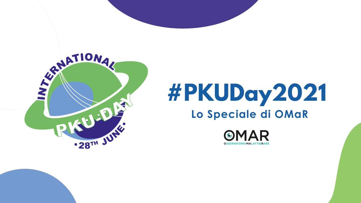 Happy #PKUDAY2021, from 🇮🇹 to all over the world 🗺️ @OssMalattieRare @PKU_Day  #PKUPassItOn