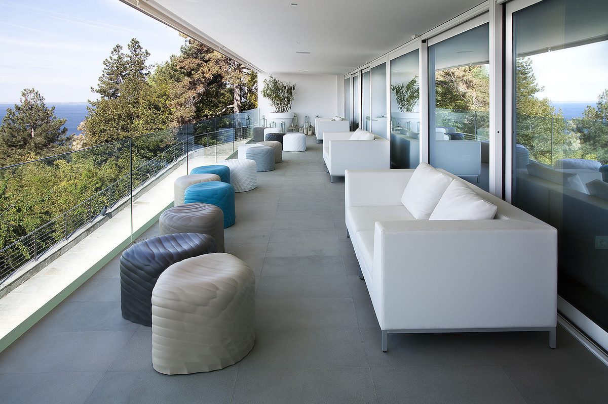 There are no limits to what the river stone pouf can offer across a wide range of application areas. Learn more via our website.  https://t.co/JiEDCedpXT
