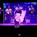 Image for the Tweet beginning: Memories from the Yoruba musical
