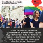 Image for the Tweet beginning: 🌈 Avui al #TemaDelDia de