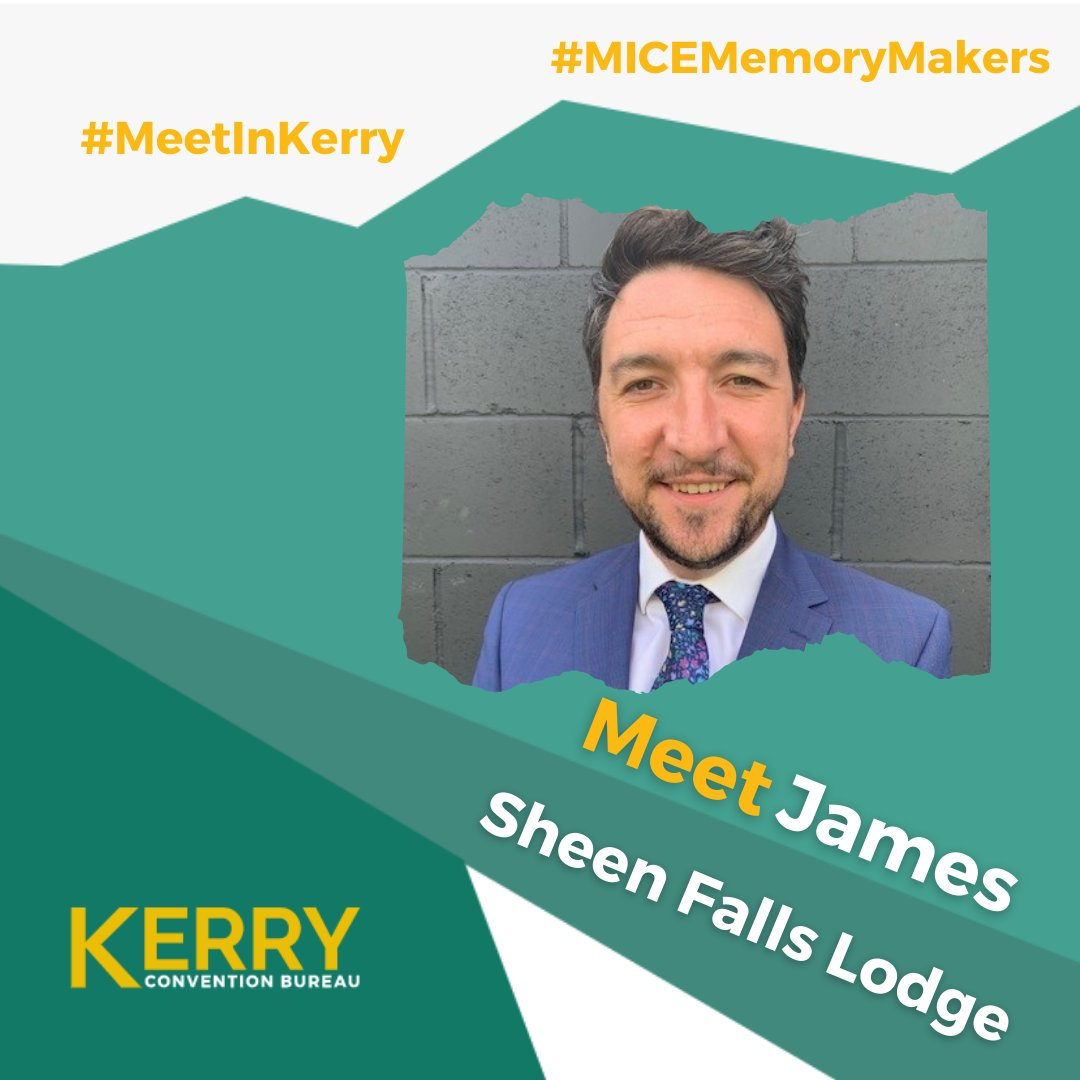Check out the stunning @SheenFalls who are spotlighted in @KCBKerry's #MICEMemoryMakers this week. Sheen Falls are celebrating their 30th anniversary this year and have an extensive range of activities and facilities to offer for your next #MICE event in #Kerry. @Failte_Ireland https://t.co/6RwXghGoGw
