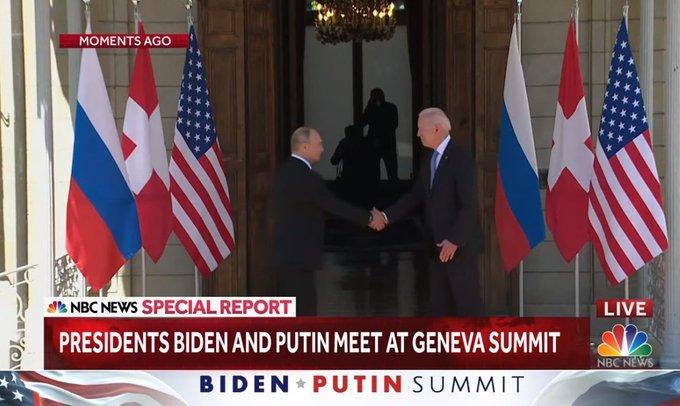 Napeto pred summit Biden-Putin: Rusi drže vojne vježbe pored Havaja, Ameri digli F-22, Američki i Ruski bombarderi lete Baltikom. E4ACXOcVoAc5MYL?format=jpg&name=small