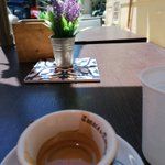 Image for the Tweet beginning: A favorire #caffè #palermo