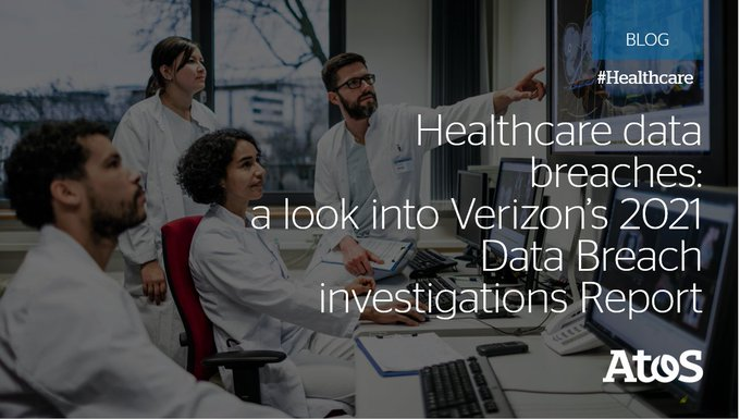 New threat actors have emerged on the #healthcare #cybersecurity landscape....