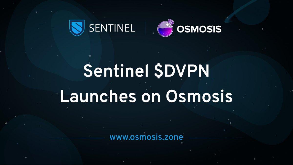 Tweet by @Sentinel_co