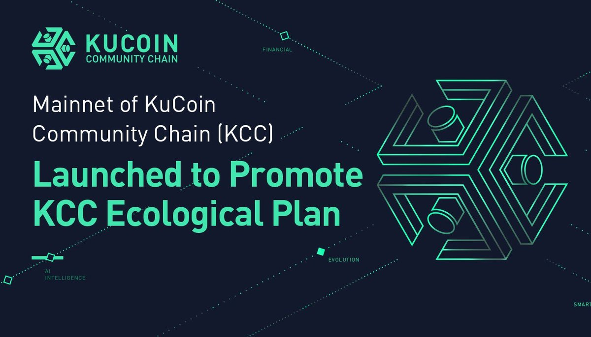 Tweet by @kucoincom