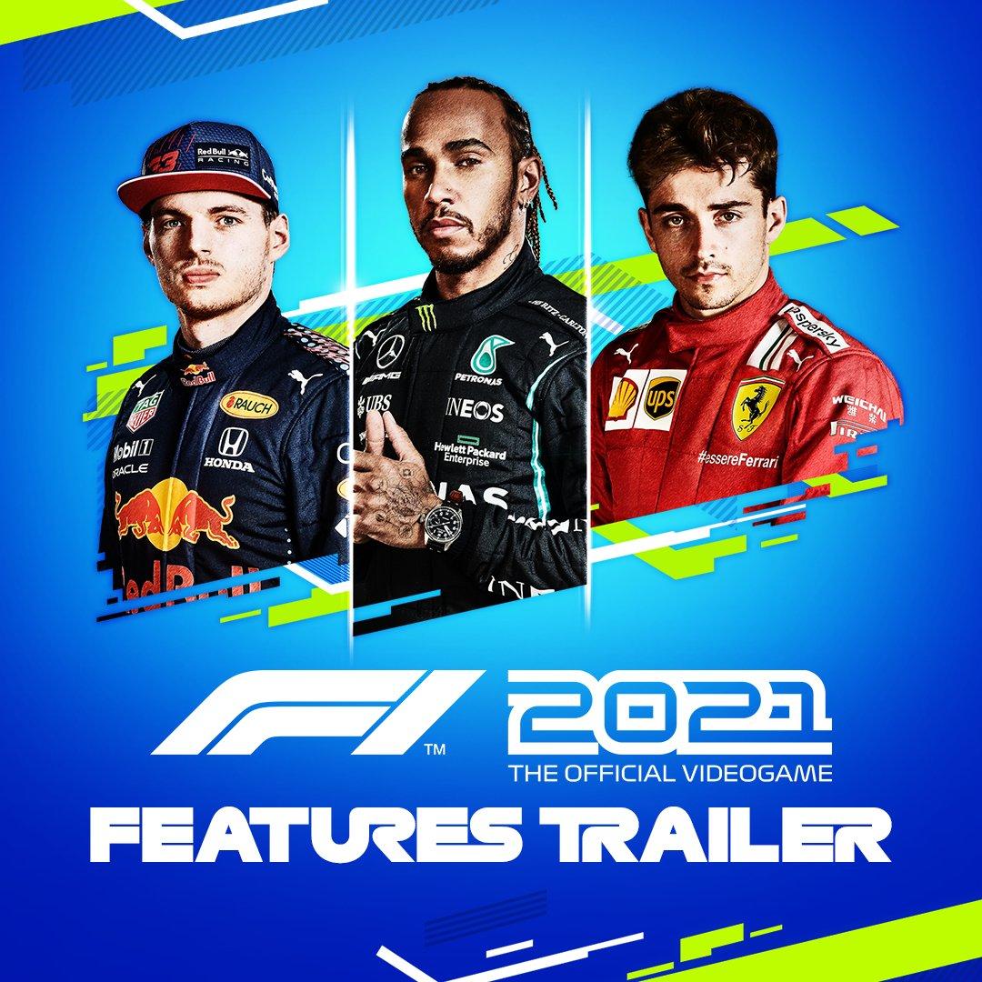 F1 2021 sera-t-il inclus dans EA Play ?