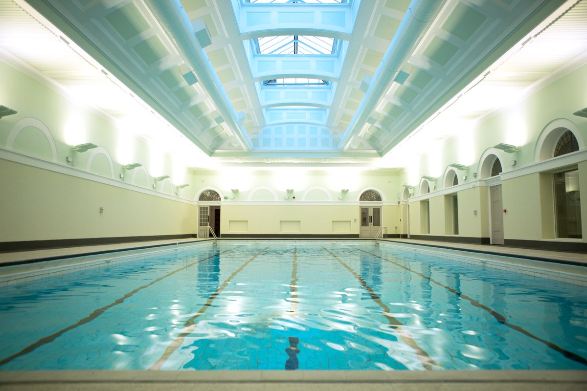 Take a virtual dive into Chester's oldest functioning public baths home to one of the oldest Swimming Clubs in the country @CoChesterSC #historicpools https://t.co/Ls6mGuKr4W