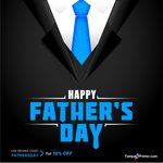Image for the Tweet beginning: Father's Day is coming up,