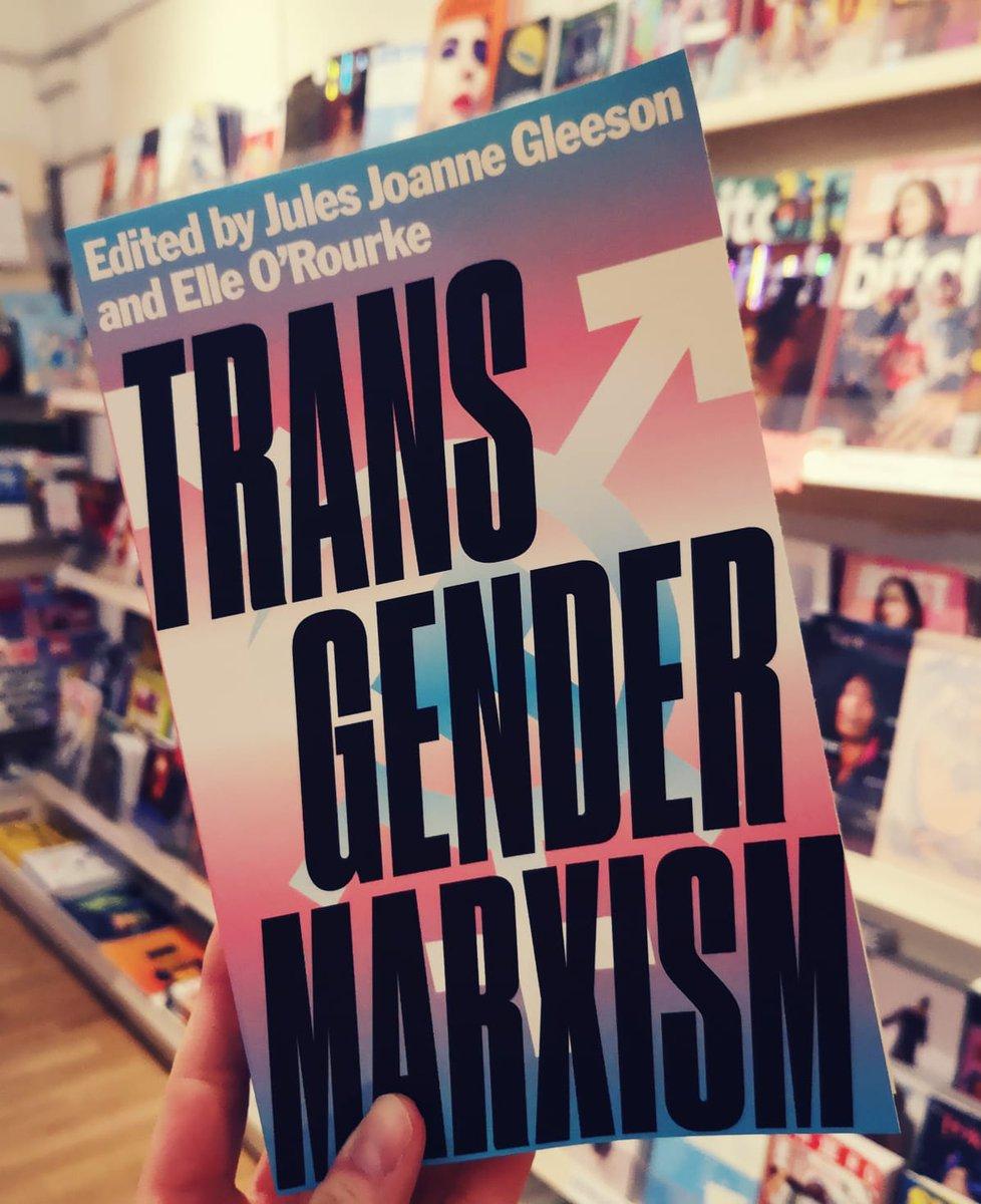 Cool event reminder😎  ⚡️Today, online, at 7pm BST (UK Time)  ⚡️Transgender Marxism: living life as transgender under capitalism➡️a conversation with @socialrepro @eileanorr @shonfaye and Nat Raha  ⚡️RSVP for FREE https://t.co/c4jz76X360 https://t.co/D3j9PHH3Gh