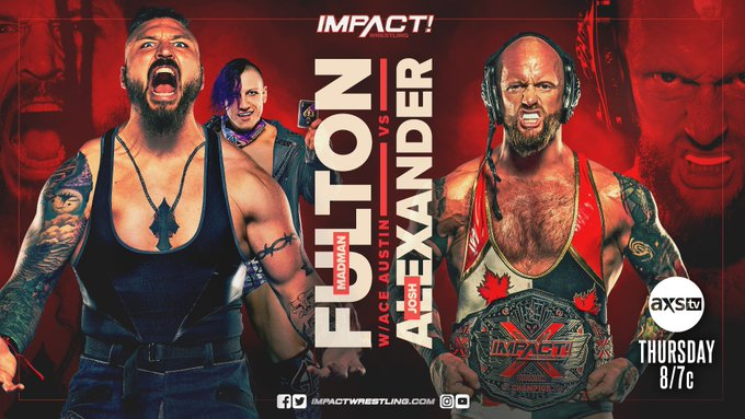 Brace for IMPACT for 6/17/21
