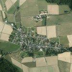 Image for the Tweet beginning: Luftbilder, Geländekarten - Geobasisdaten sind