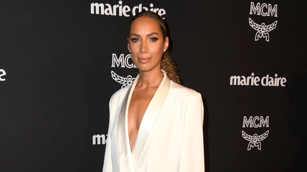 Singer Leona Lewis Turns the Tables on Teigen Accuser Michael Costello, Says 'Bullying Comes in Many Different Forms' https://t.co/zeBBOhPsL4 https://t.co/jr03OwuzFm