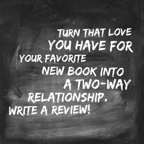 Don't forget to leave a review!  ;)  #bookworm #booknerd #reviews #bookreviews #authorlife #writerlife #authors #writers #readers #readerlife #bookwormlife #books #amreading https://t.co/xoUkmbyvBp