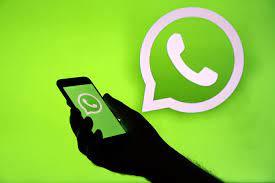 I la pregunta també podeu contestar-la al WhatsApp.Envieu notes d'audio a este número:6️�....