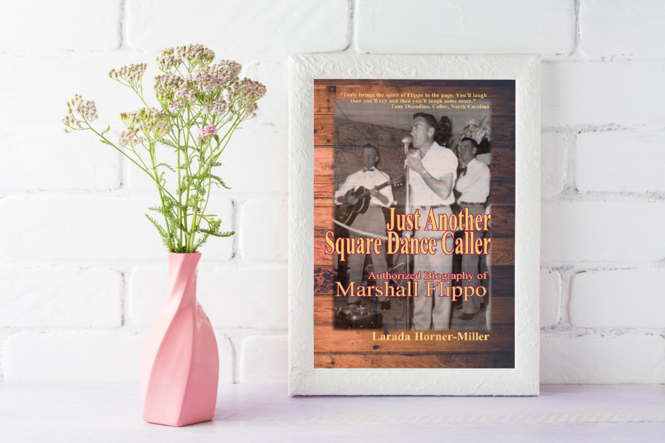 """Descriptive, interesting, and a fast read. Grab a copy of """"Just Another Square Dance Caller"""" now. #memoir #dancer #dancing #biography #dance  @laradah available at Amazon --> https://t.co/VsCvVEbPAL https://t.co/oGQIYu6QDC"""