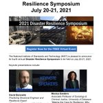 Image for the Tweet beginning: Register to attend the @NIST