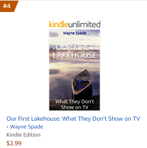 My launch is going great, top 10 in multiple categories! Only $2.99 for ebook!!! Link https://t.co/croZZ94TqO  #TURWAL  #anthonyedwards #lamelo #ramos #tyler #flomilli #senolgunes #ITASWI #ITASUI #RealMadrid #Kindle #KindleUnlimited #wednesdaythought #picoftheday #putin #biden https://t.co/D50I8Aj2j8