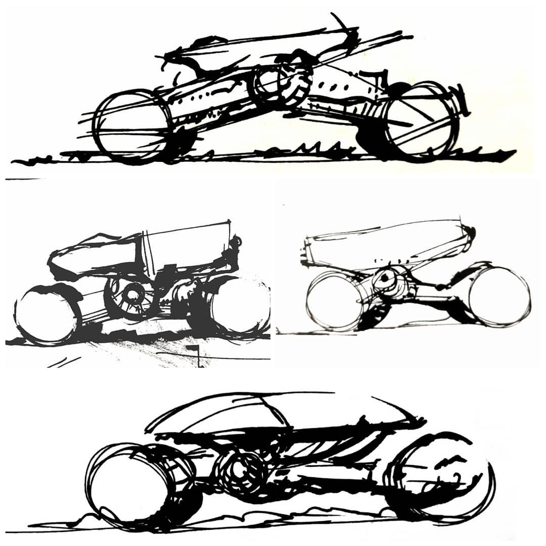 Transport designs From BtoC project. #Conceptart #Vehicledesign #Silhouette #Thumbnail #VisDev #Game #Gameart #Charcoal #BW #Conceptvehicle #Hardsurface #Movie #Vehicleart #3D #2D #oil #2D #Conceptartist #2DArt #3Dmodeling #Modeling #Render #Art #Pic #Picoftheday #Vehicle #Film https://t.co/wihOzRGwe2