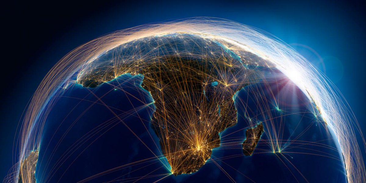 Podcast Alert ⚠️  Africa's growth is hidden to none. @knelly & @Ikiwoods shares how @CapriaVC and @AtlanticaVC look at this rising curve in the region with Karin Wasteson on @PEWireNews.   Tune in - https://t.co/HGBo7uhbfl #podcast #Africa #growth #VC https://t.co/h1xtx2xcfO