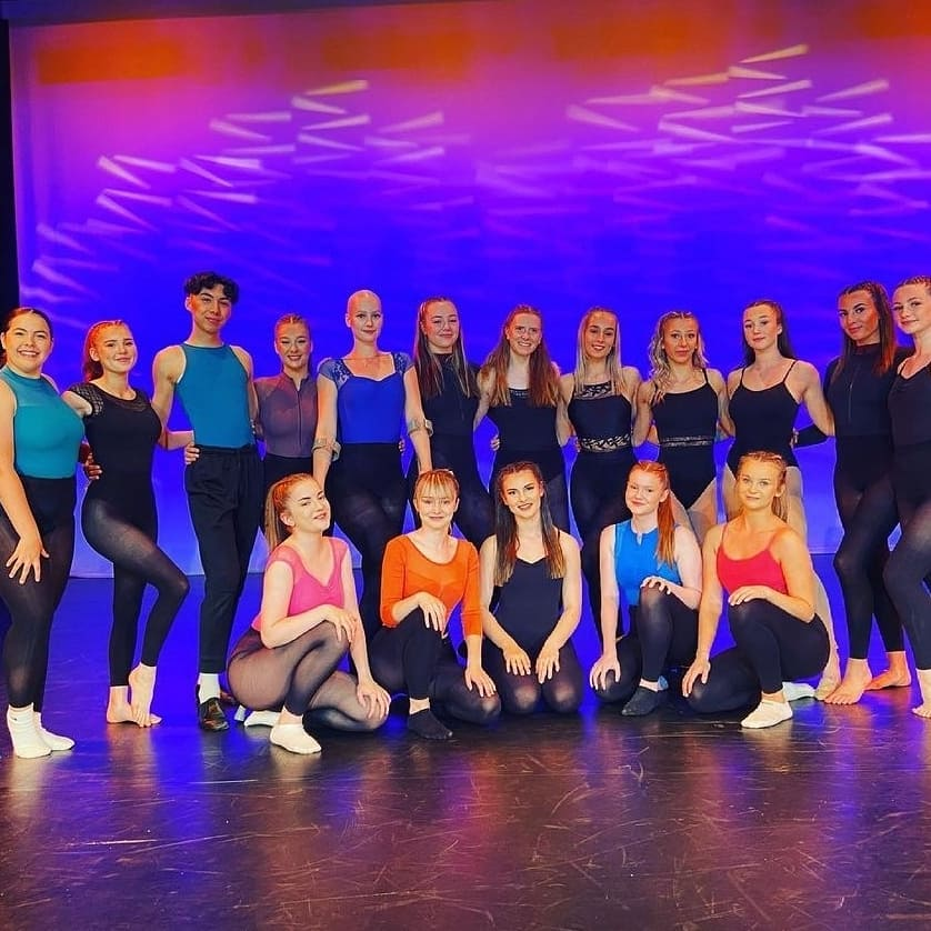 Congratulations to our talented BTC dancers for an incredible show last night at The McMillan Theatre!  Do you want to perform in next year's show?  Apply now and start our Level 3 Dance diploma this September. 👉https://t.co/fmsLwYlfDd  #dance #BringingOutYourBest https://t.co/eCzkKWyQyD