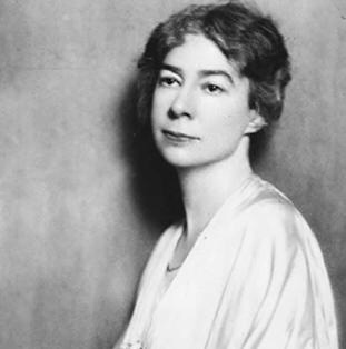 Happy birthday Margaret Zender Beaulieu 1887-1969, American composer, singer, teacher. She performed in musicals. Output includes solo and part songs, incl to texts by Sara Teasdale (pic). #salon #womensstories #womeninmusic #BOTD #womencomposers #musichistory https://t.co/GtZjXohJeS