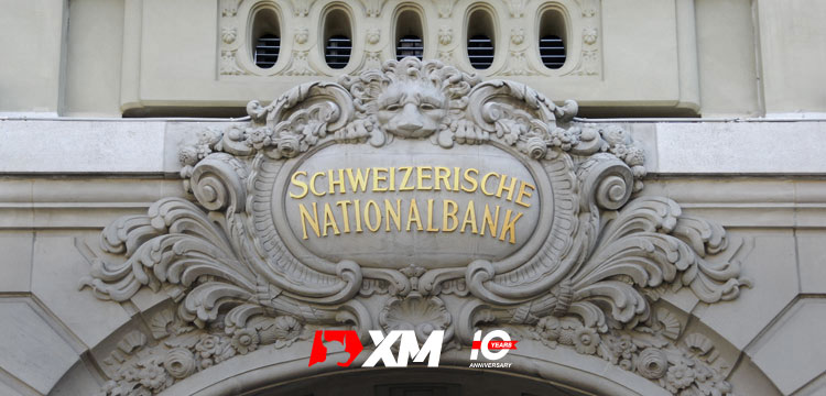 The #SNB meets early on Thursday and will most likely repeat that it will keep intervening in #FX markets to weaken the Swiss #franc. What does the meeting hold and what's the story for #CHF?   Your full preview here -> https://t.co/75PBCHj0Gf  #XM #XMForexPreview #XM_COM https://t.co/yVOPoHut0G