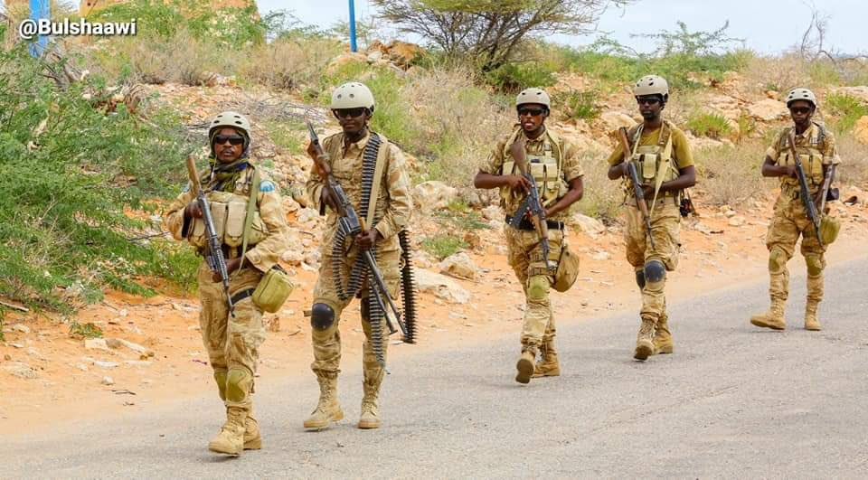 Security in Puntland  improves after intensified military operation by the Armed forces. Normally there occurs assassinations and IED blasts in cities such as Bosaso and Gaalkacyo but the Puntland Security force is  hunting down terror groups #Somalia #Puntland https://t.co/LhlfVPm2Gn