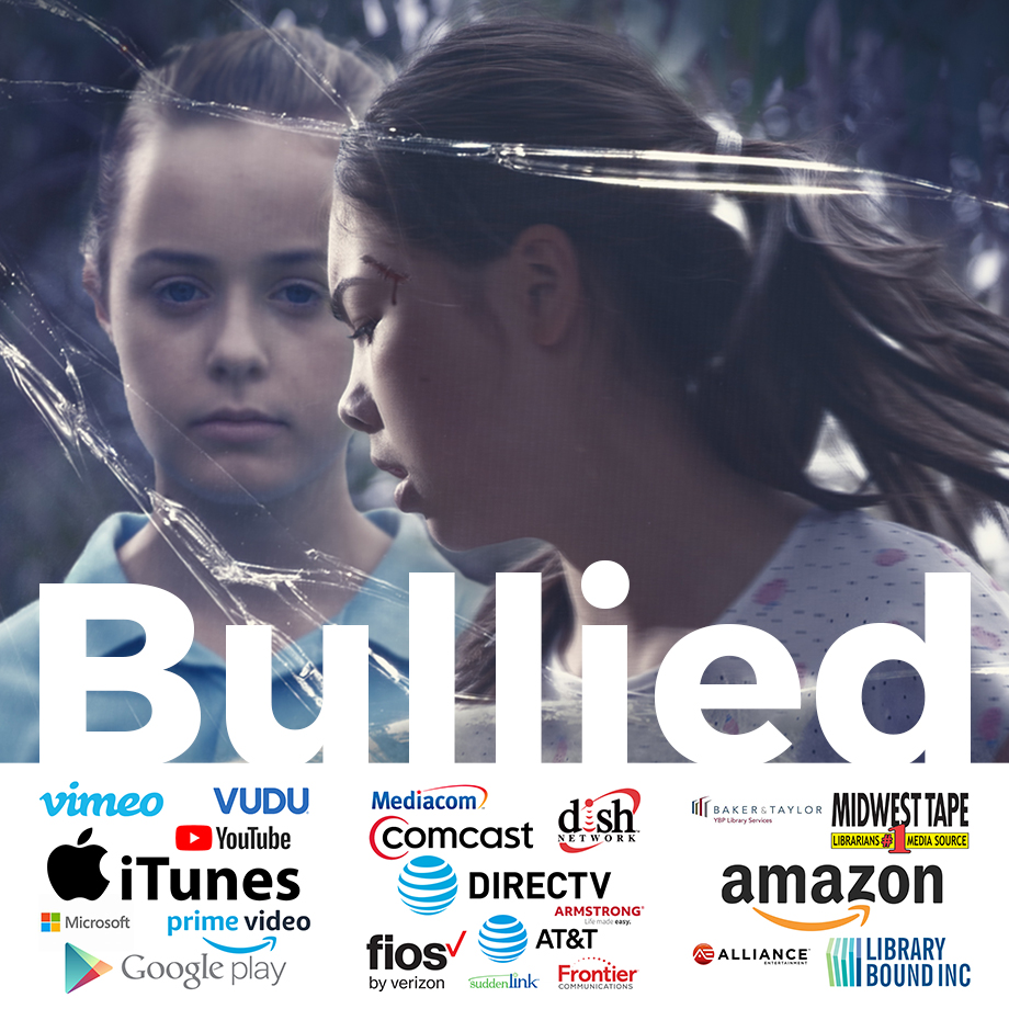 """Angela How's thriller Bullied is available on US TVOD. """"You can't miss How's filmmaking passion."""" #StopAsianHate  https://t.co/HRgUvyJZqi #SupportIndieFilm #Bullied #AsianLivesMatter  #womendirectors #womeninfilm https://t.co/pTgMGDeYBL"""