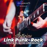 Image for the Tweet beginning: Boletín #Linkmusic 4⃣8⃣ De la mano