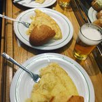 Image for the Tweet beginning: La tortilla de patata, ese