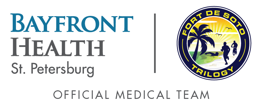 We are excited to partner with Integrity Multisport as the official medical team for Integrity Multisport's Fort De Soto Trilogy!  #ChooseBayfrontHealth #integritymultisportinc #multirace https://t.co/qjm254iLr3
