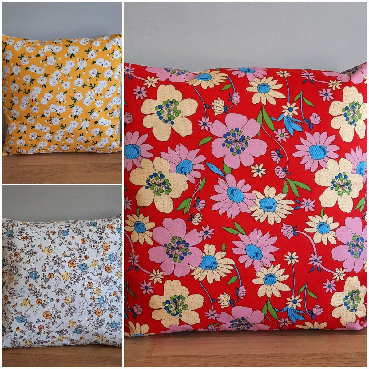 Loads of designs and colours to brighten your #homedecor  #handmadeinscotland #handmadeinuk #handmade #etsy #giftidea  #inbizhour  https://t.co/L9Abq6Ms2z https://t.co/8JrOJm7i2F