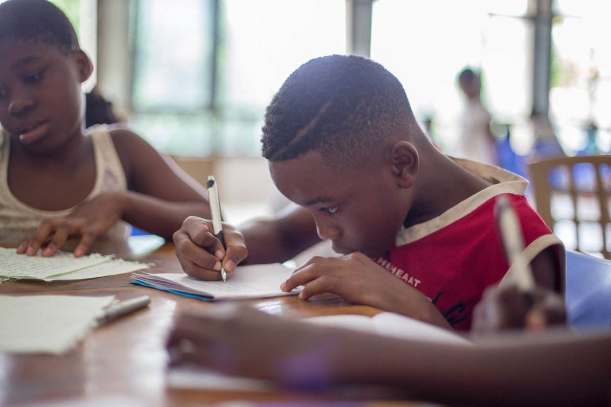 An interview with N'Gunu Tiny on #COVID and its impact on #education in #Africa. https://t.co/CAUQmTw1mh  #EmeraldGroup https://t.co/4zRc4VXlfu