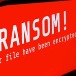 Image for the Tweet beginning: Ransomware Attackers Partnering With Cybercrime