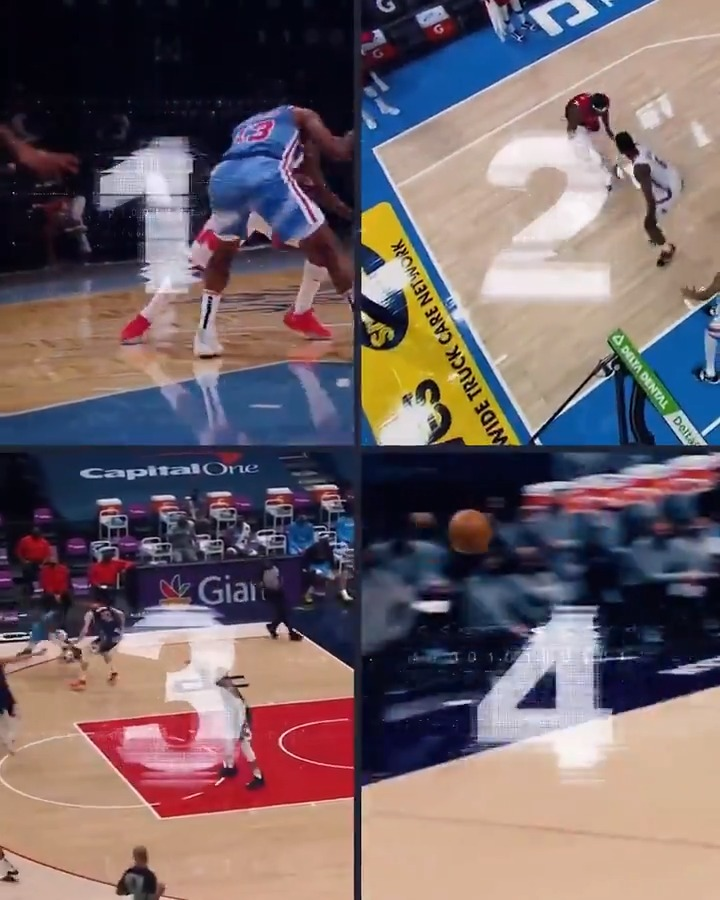 🚀 Which And-1 was your favorite?   #MakeitCount with the Rockets and @JackDaniels_US. #ad https://t.co/h8c6M5NQZf
