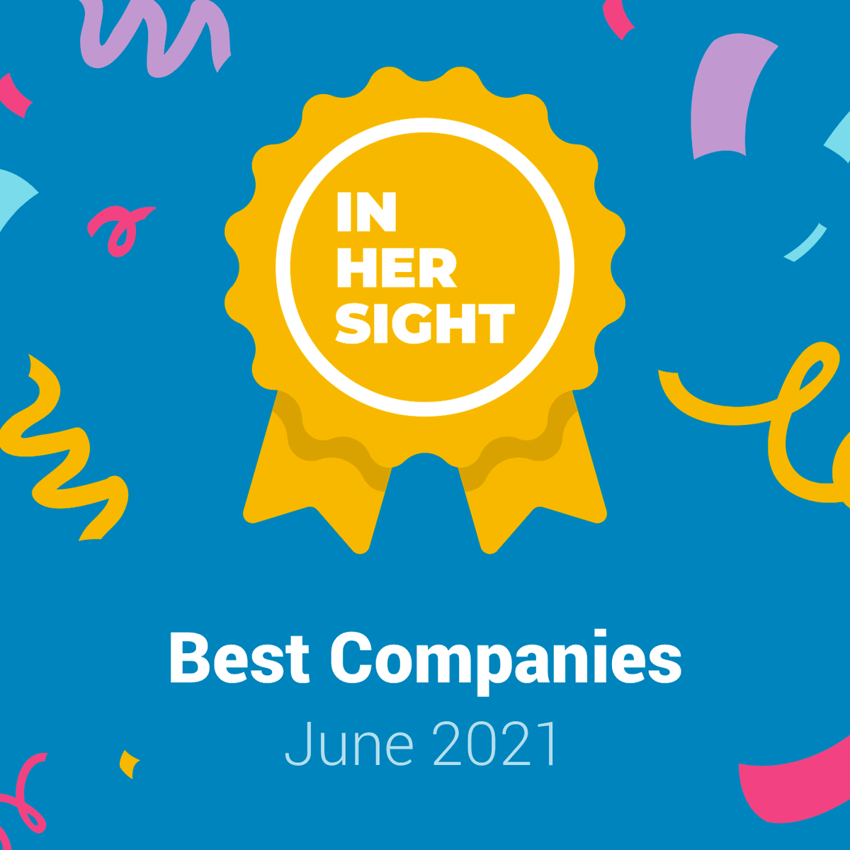 The TMX Finance® Family of Companies continues to be ranked in the top 10 for several Best Companies categories by @InHerSight, including Sponsorship or Mentorship Program, Learning Opportunities, & for the People You Work With. Check out all our rankings: https://t.co/YhfYYizTML https://t.co/encR0AG0UJ