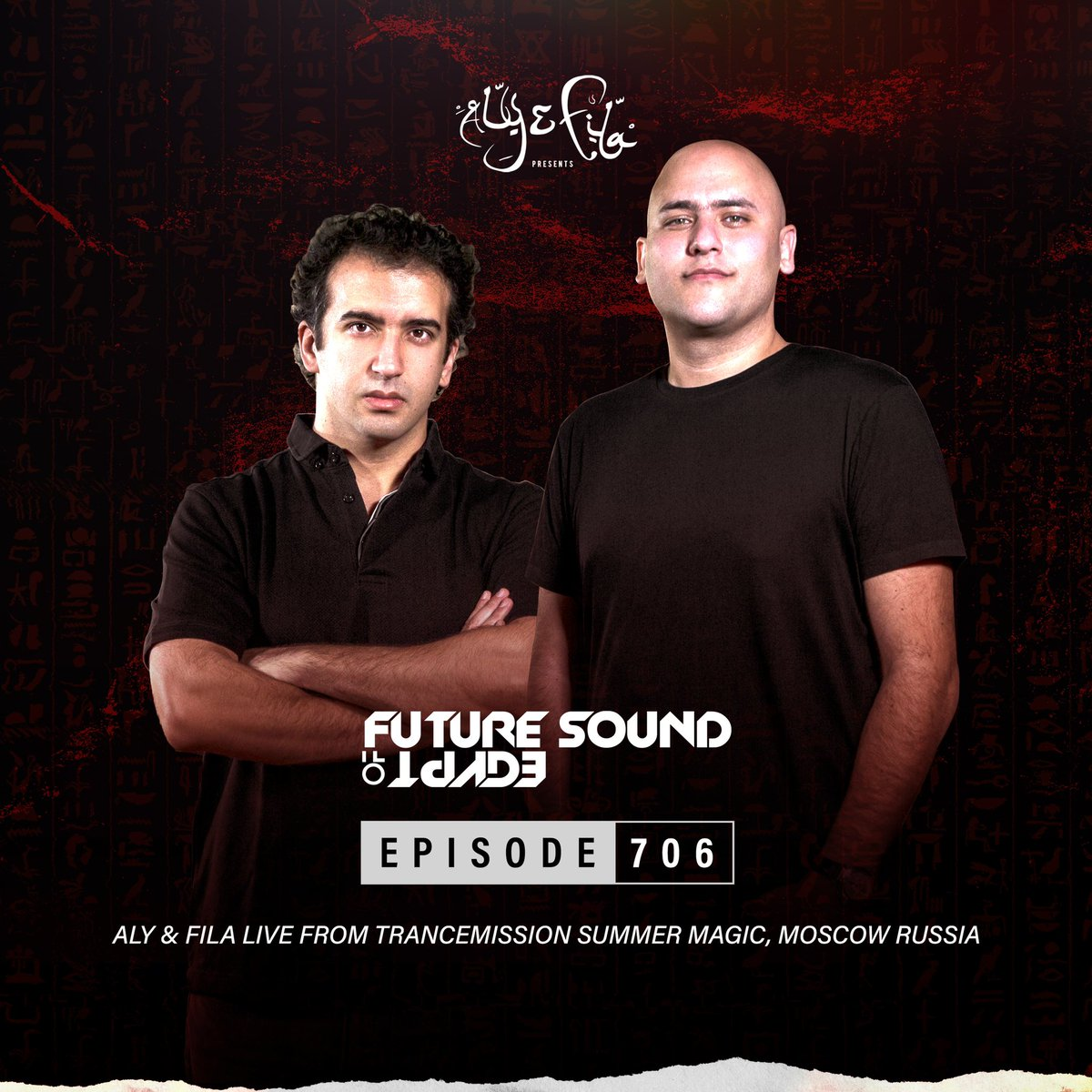 Tune into #FSOE706 to hear our set recorded live from Trancemission Moscow last weekend 🔥 https://t.co/1PqoV1898k