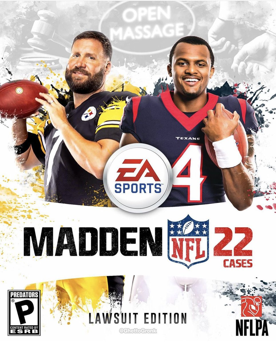 @NFL_Memes's photo on Madden