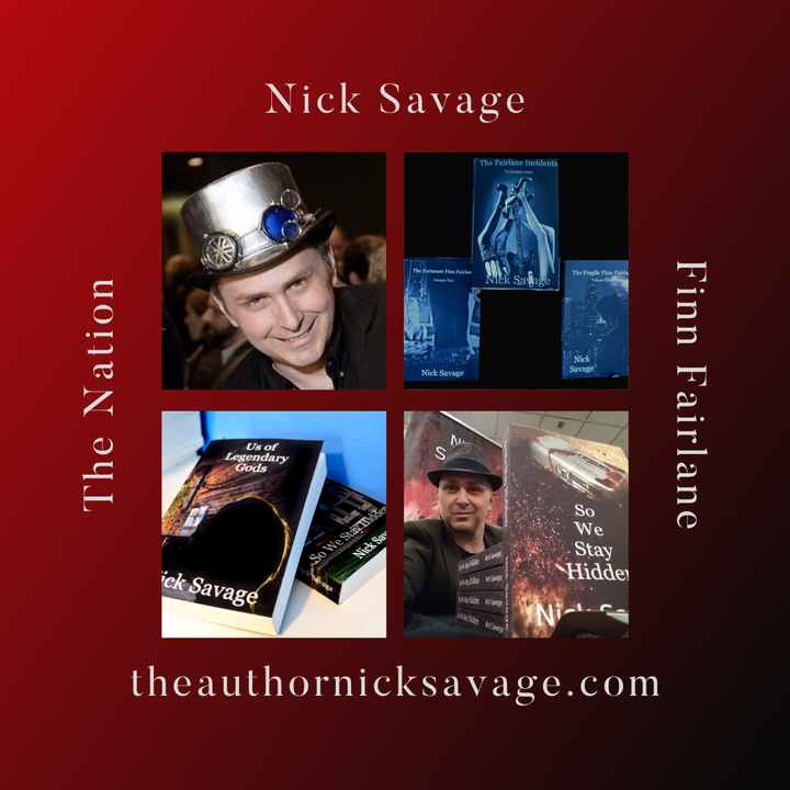 Head over to https://t.co/UNdZ1p7Q2N to get the skinny on everything that is happening and pick up a book, a piece of art, or just reach out to me.   #nicksavage #selfpromotion #famersmarket #authorlife #localartist #ittakeshardworkandtime https://t.co/mxWAhRd8fw