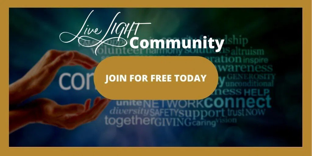 Live LIGHTER Community Quick Connect Overview  Read more 👉 https://t.co/52JmcWXYtB  #community #RealConnection #LifeGivingCommunity #LiveLIGHT #Jesus https://t.co/Tx0KCpFtgC