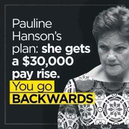 @MurrayWatt's photo on Pauline