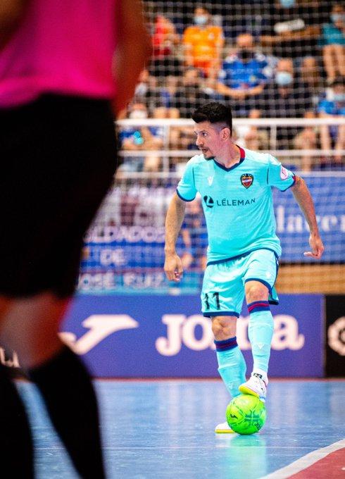 | FINAL | 🐸⚽️ Habrá tercer partido el domingo en Paterna. Perdió en penaltis (4-3) 1-1