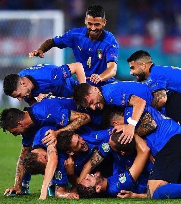 Immagine tratta dal post di  Gruppo Forza Italia